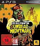 Red Dead Redemption - Undead Nightmare