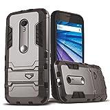 Moto G 3rd Generation Case, CASEFORMERS Ultra Slim Moto Armor Case For Motorola Moto G 3rd Gen [Shockproof Case...