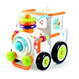 Smoby Cotoons Locopousse, Multi Color