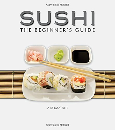 Top 10 best sushi cookbook for beginners: Which is the best one in 2020?
