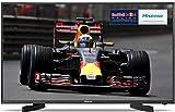 Hisense 32 inch Widescreen Smart LED TV - Grey