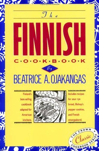 The Finnish Cookbook