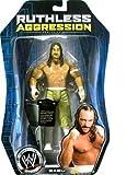 WWE Jakks Pacific Wrestling Action Figure Ruthless Aggression Series 24 Sabu (Gold Pants)
