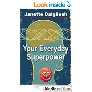 FREE Your Everyday Superpower:...