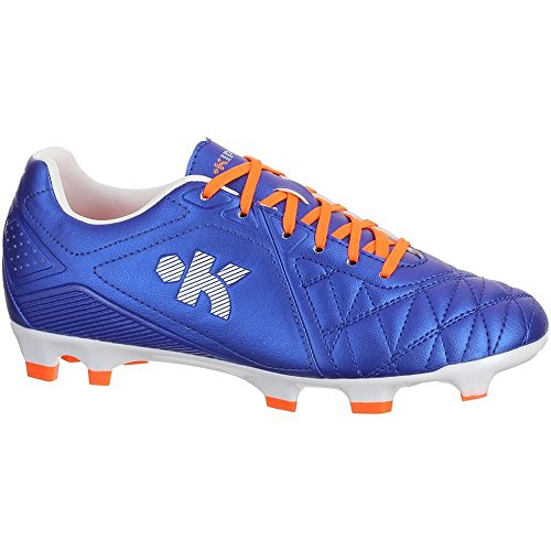 aad6878f014 KIPSTA AGILITY 500 KIDS FOOTBALL BOOTS - BLUE Best Deals With Price ...