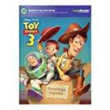 LeapFrog  LeapReader Book: Disney Pixar Toy Story 3: Together Again (works with Tag)