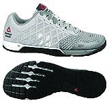 Reebok Crossfit Nano 4.0 Ladies Gym Training Shoes - Grey