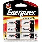 Energizer Photo Battery 123 24 Batteries