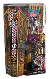 Monster High Boo York, Boo York City Schemes Catty Noir Doll