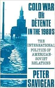 Cold War (1962