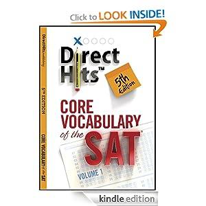 FREE Direct Hits Core Vocabula...