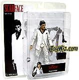 Stylized Scarface - White Suit