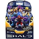 Mega Bloks Halo Series 6 Mystery Pack Micro Action Mini Figure