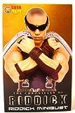 Chronicles Of Riddick Mini Bust