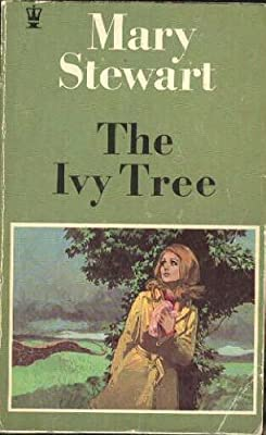 THE IVY TREE, Stewart, Mary, Used; Good Book