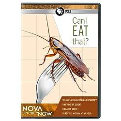 Nova Sciencenow: Can I Eat That?