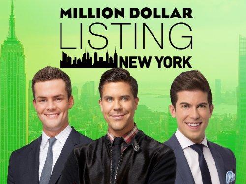 Amazon.com: Million Dollar Listing: New York Season 2