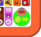 Anpanman Kids Tablet Tuch de A i u e o