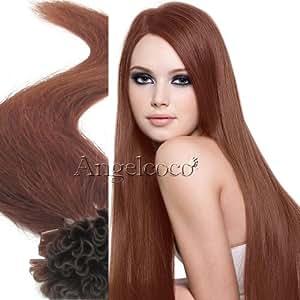 Extension capelli veri 100 ciocche