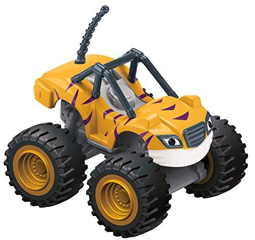 Fisher-Price Nickelodeon Blaze & the Monster Machines, Stripes