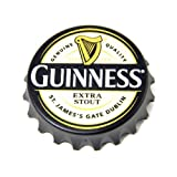 Guinness Extra Stout Cap Magnet Bottle Opener