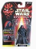 Star Wars Epsiode 1 Tatooine Darth Maul Figure