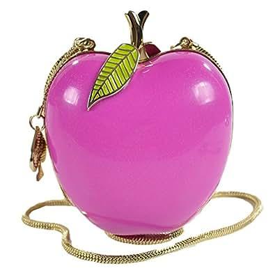 Amazon.com: Kate Spade Far From The Tree Resin Apple Bag
