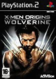 X-Men Origins: Wolverine - PS2