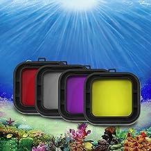 Banggood Underwater Scuba Diving Lens Filter Protective For GoPro Hero 4/3+ Camera