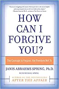 5 Strategies for Forgiving Others