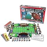 NFL Rush Zone Board Game
