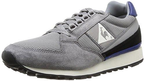 Le Coq Sportif Eclat 89 - Zapatillas para hombre, color Gris (Titanium), talla 43