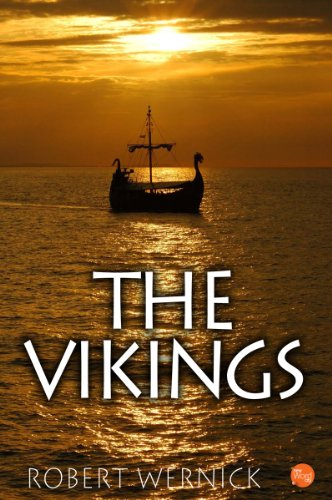 Kindle Books About Vikings