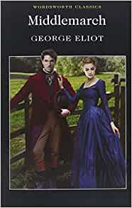 Top 10 Books by George Eliot (Mary Anne Evans)