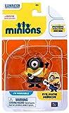Despicable Me Minions Movie Eye, Matie Minion 2