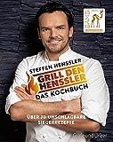 Grill den Henssler - Das Kochbuch: Über 70 unschlagbare Siegerrezepte (Einzeltitel)
