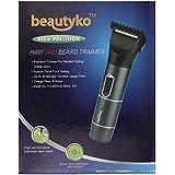 Beautyko TC-0026 Beard And Mustache Trimmer