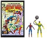 Marvel 25th Anniversary Comic 2pk - Spider-man & Thunderball by Marvel
