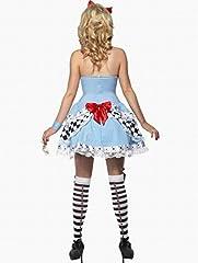 JoJo beauty Miss Wonderland Adult Costume