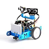 Makeblock Bracket Pack and Servo Add-on Pack for Arduino mBot Educational Robot Kit