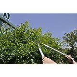 Worth Garden Bypass Lopper, Branches Trimmer, Long Arm Pruner W/ Antirust Blade, Aliuminium Alloy Handle 'N Ergonomic...