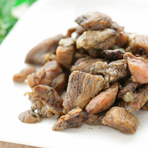 宮崎名物 焼き鳥 鶏の炭火焼 100g (3パック)鳥の炭火焼 お試しセット