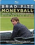 Moneyball (+ UltraViolet Digital Copy) [Blu-ray]