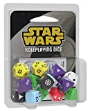 Star Wars RPG Dice