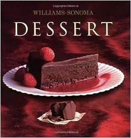 Pastry Dessert Recipes