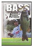 BASS Jigging & Rigging Patterns ~ Fishing ~ Lindner's Angling Edge ~ NEW DVD