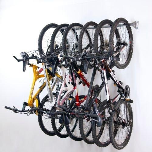 Mountain Bike Rack