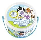 Perler Bucket O' Beads Fun Fusion Fuse Bead Kit-Sea Life