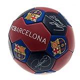 Official FC Barcelona Nuskin Football (Size 3)