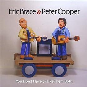 brace cooper
